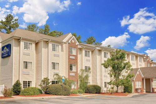 Microtel Inn&Suites by Wyndham Augusta/Riverwatch - Hotel - Augusta