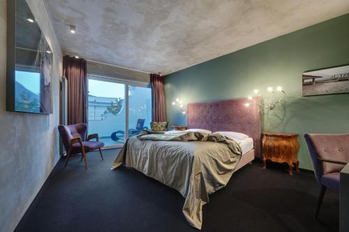 Imperial Art Hotel, Corso della Libertà, 110, 39012, Merano, South Tyrol, Italy.