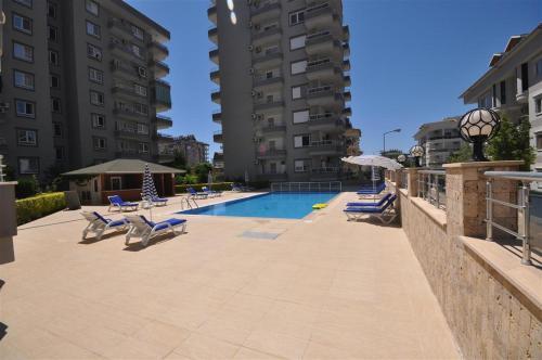 Alanya Europ Penthouse price
