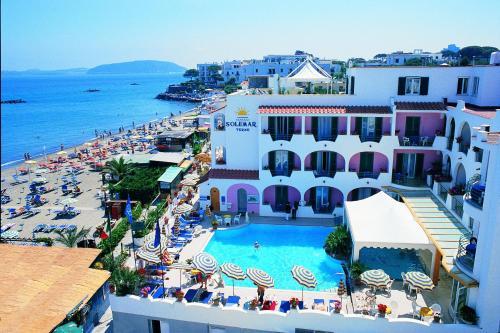 . Hotel Solemar Terme Beach & Beauty