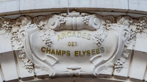 Luxury Suites Living - Av. Champs-Élysées photo 35