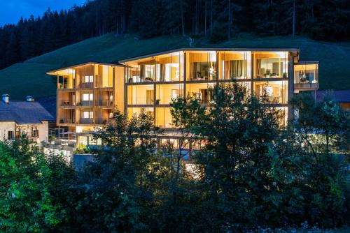 Naturhotel Rainer Ratschings