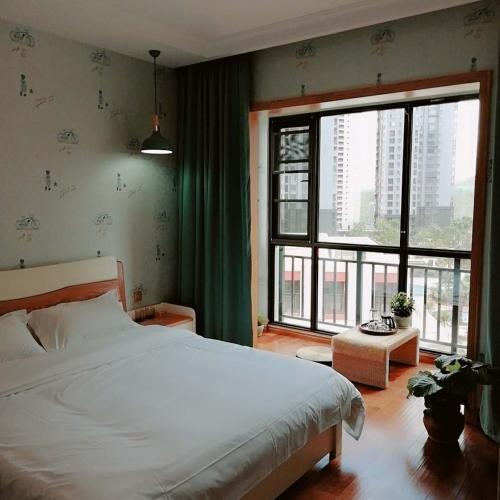 Dali Yiyang Sea View Guest House