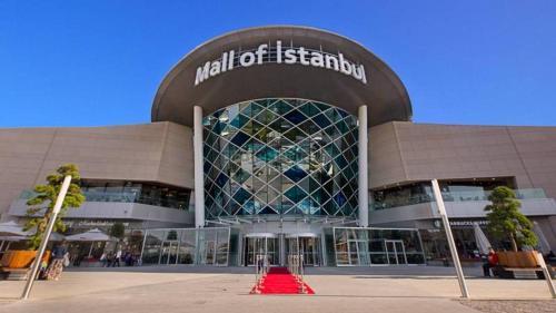 Mahmutbey Mall Of İstanbul tek gece fiyat