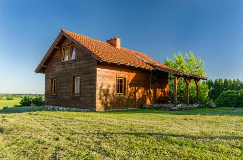 Domek na Górce - Hotel - Sorkwity