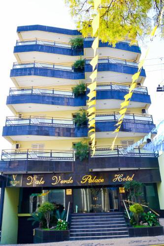 Foto de Vale Verde Palace Hotel