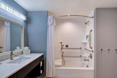 Foto - Home2 Suites By Hilton Las Vegas Strip South