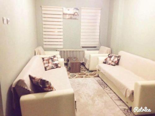 Muş serhat günübirlik evler odalar