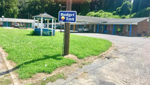 . Budget Inn