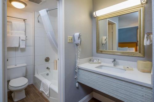 SOMA Park Inn - San Francisco, CA CA 94103