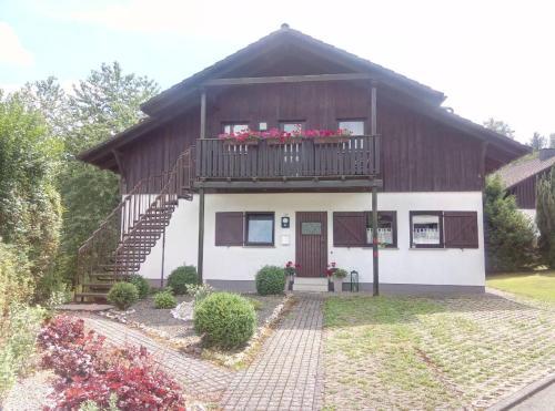 Ferienwohnung Martin - Hotel - Thalfang