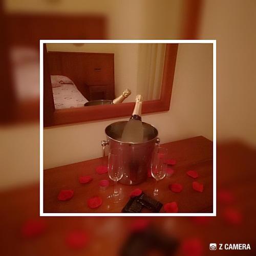 HotelHotel Reina Isabel