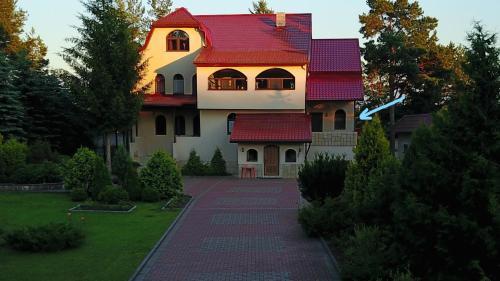 Guest House Taisiya