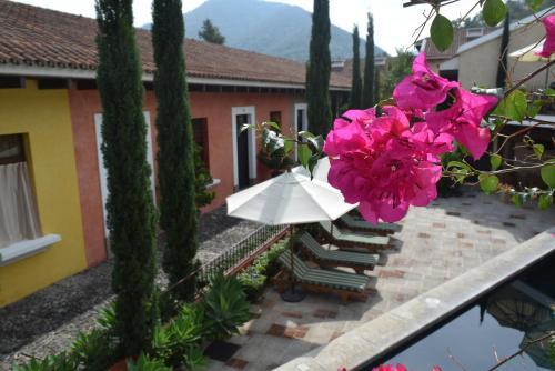 . Villas Catalina