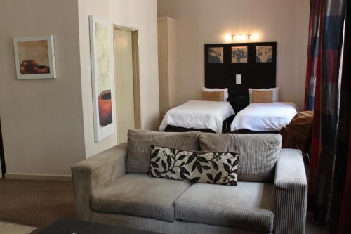 Foto - Premier Hotel Mapungubwe