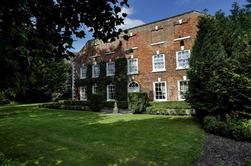 Dower House Hotel; Sure Hotel Collection by Best Western Knaresborough