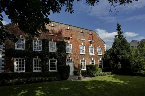 Dower House Hotel; Sure Hotel Collection By Best Western - Knaresborough