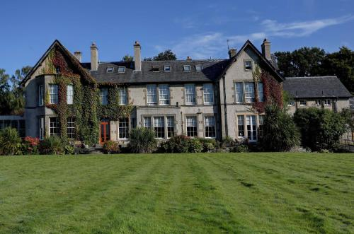 Best Western Balgeddie House Hotel - Glenrothes