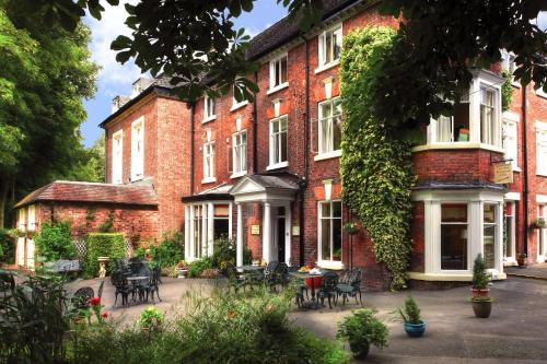 Best Western Valley Hotel - Ironbridge