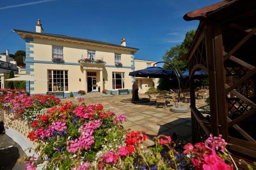Best Western Hotel de Havelet