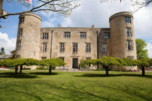 Best Western Walworth Castle Hotel, Darlington