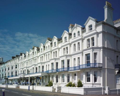 Best Western York House Hotel, East Sussex
