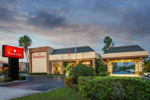 . Ramada by Wyndham Orlando Florida Mall