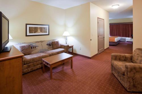 Hotel Americinn By Wyndham Fargo Medical Center