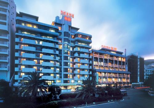 魚見崎i酒店 Uomisaki Hotel