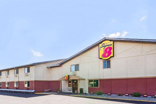Super 8 By Wyndham Merrillville, Merrillville, IN