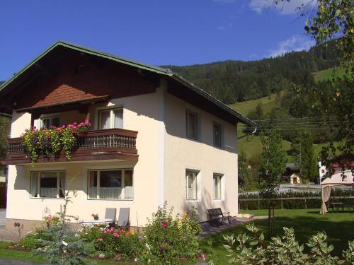 Ferienhaus Försterlisl - Chalet - Kleinarl