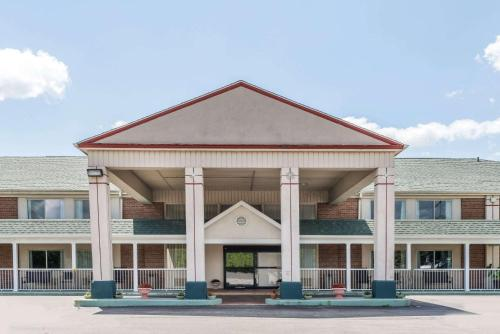 Cheap Hotels In Martinsville Indiana