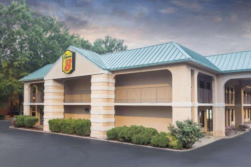 Super 8 by Wyndham Decatur-Lithonia-Atl Area