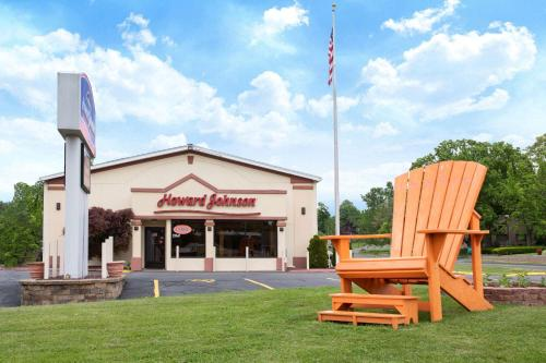 Howard Johnson by Wyndham Rocky Hill - Rocky Hill, CT CT 06067