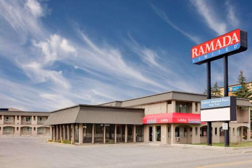 Ramada Limited Calgary - Calgary, AB T2M 4L2