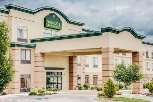 Wingate by Wyndham - York - Hotel