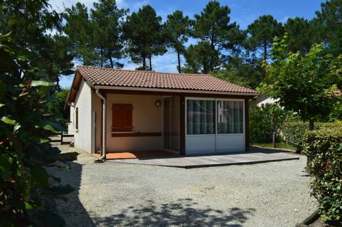 Two Bedroom Holiday Home, 36m²