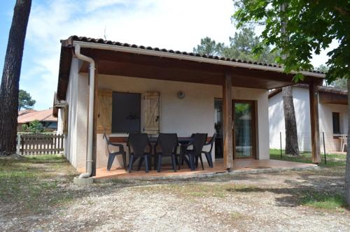 Two Bedroom Holiday Home, 30m² - 157