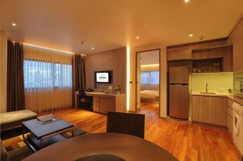 Fraser Suites Sukhumvit - Bangkok photo 25