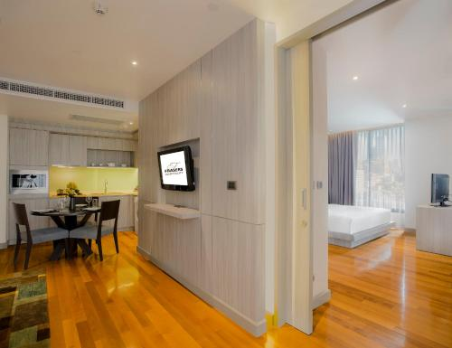 Fraser Suites Sukhumvit - Bangkok photo 27
