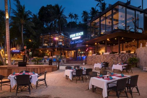 22/1 moo 5, Thong Nai Pan Noi Beach, Bantai, Koh Phangan, Suratthani 84280, Thailand.