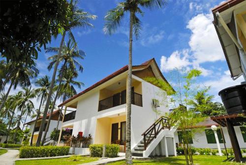 The Frangipani Langkawi Resort & Spa salas fotos