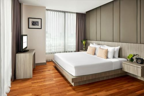 Fraser Suites Sukhumvit - Bangkok photo 32
