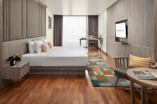 Fraser Suites Sukhumvit - Bangkok photo 33
