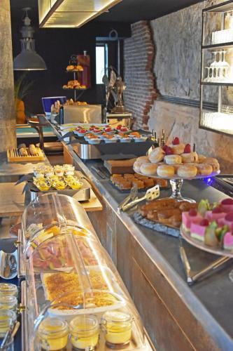 Kube Hotel Paris - Ice Bar photo 41