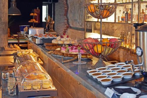 Kube Hotel Paris - Ice Bar photo 42