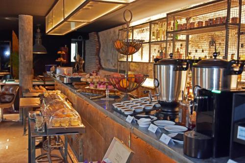 Kube Hotel Paris - Ice Bar photo 43
