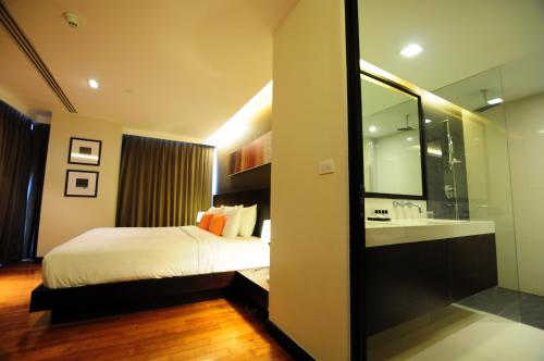 Fraser Suites Sukhumvit - Bangkok photo 35