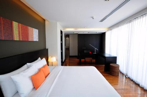 Fraser Suites Sukhumvit - Bangkok photo 36