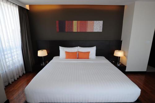 Fraser Suites Sukhumvit - Bangkok 部屋の写真